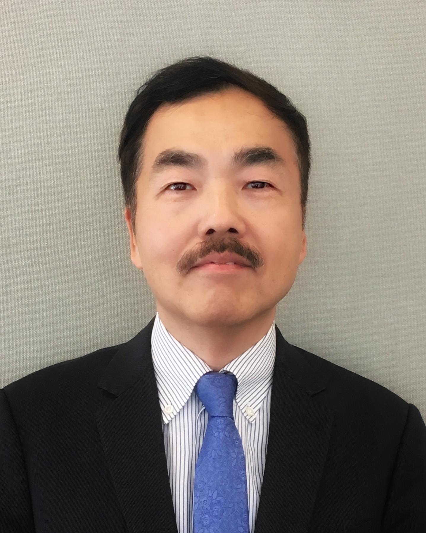Mr. Francis L.K. Leung